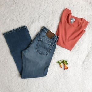 🔴 Vintage Ralph Lauren jeans